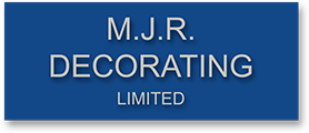 MJR Decorating Ltd